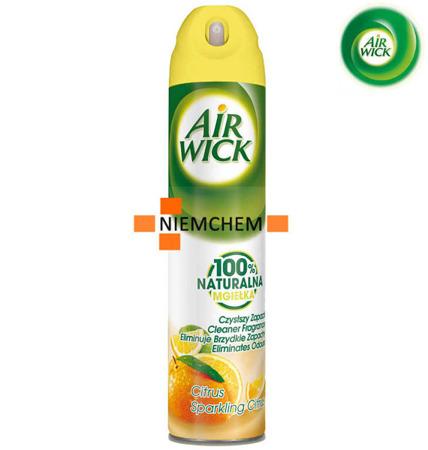 Air Wick Citrus Odświeżacz Spray 240ml