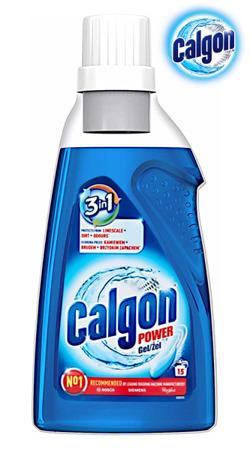 Calgon 3w1 Żel Odkamieniacz do Pralki Zmiękczacz Wody 750ml