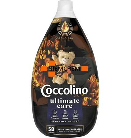 Coccolino Ultimate Care Heavenly Nectar Płyn do Płukania 58pr 870ml.