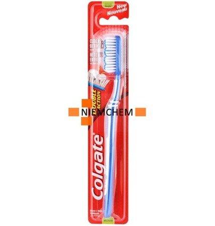 Colgate Double Action Szczoteczka do Zębów UK