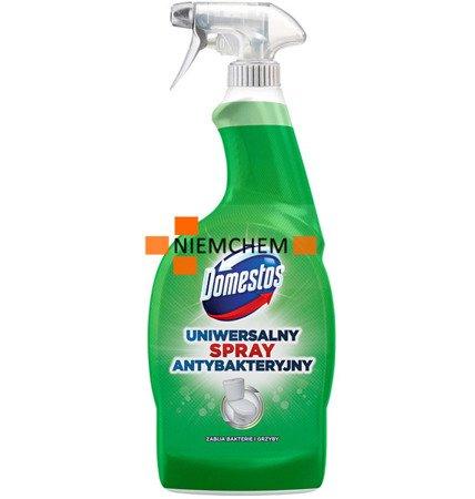 Domestos Antybakteryjny Spray Czyszczenia 700ml