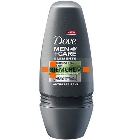 Dove Men+Care Mineral + Sage Antyperspirant Męski Roll On