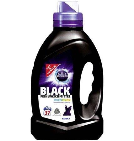 G&G Black Żel do Prania Tkanin Czarnych 37pr 1,5L DE