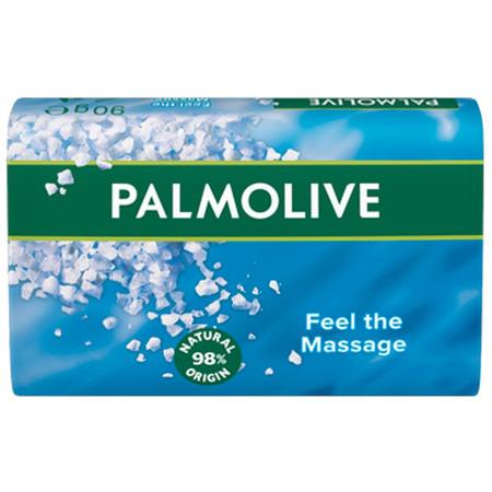 Palmolive Feel the Massage Mydło Kostka PL