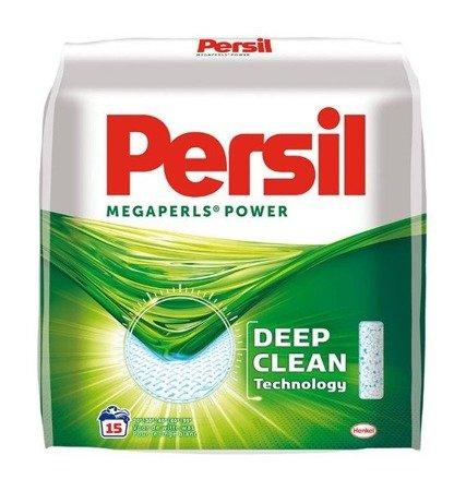 Persil Megaperls Proszek do Prania Universal 15pr  0,9kg BE