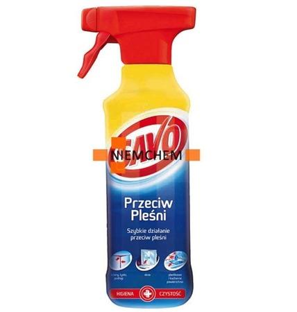 Savo Spray Czyszczenia na Pleśń Grzyby Spray 500ml WYPRZEDAŻ