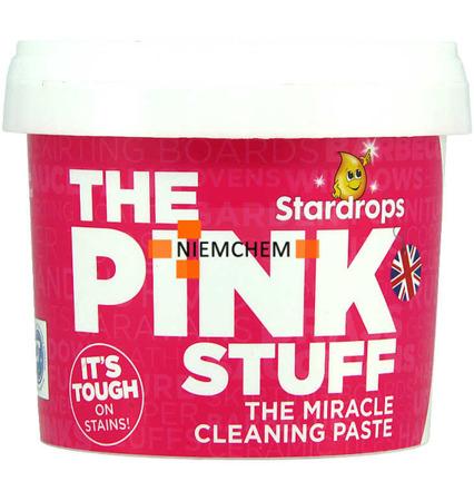 The Pink Stuff Uniwersalna Pasta Czyszcząca 500g UK