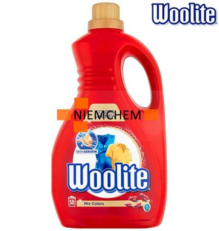 Woolite Mix Colors Płyn do Prania Kolorowego 50pr 3L