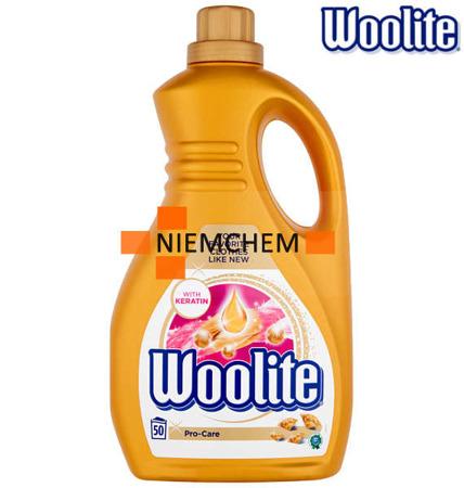 Woolite Pro-Care Płyn do Prania Regenerujący 50pr 3L