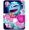Domestos Power 5 Pink Magnolia Zawieszka do WC